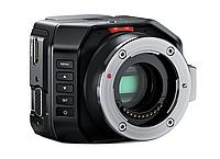 Миниатюрная камера Blackmagic Design Micro Cinema Camera 4K, фото 1