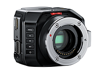 Миниатюрная камера Blackmagic Design Micro Studio Camera 4K, фото 1