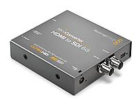 Blackmagic Design Mini Converter - HDMI to SDI 2