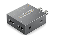 Micro Converter BiDirect SDI/HDMI wPSU, фото 1