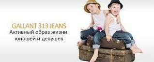 Gallant Jeans 313S
