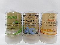 Алунит, 100 % натуральный природный дезодорант-антипреспирант