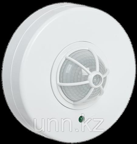 Датчик движения ДД-024 1100Вт 120-360град 6м IP33 белый IEK, фото 2