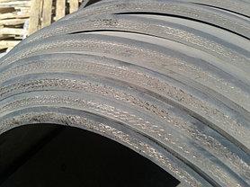 Лента конвейерная ширина 1000 мм. толщина 6 мм.2-х слойная. ГОСТ 20-85, фото 2