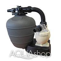 Моноблок для бассейна Aqualine FSU-8TP