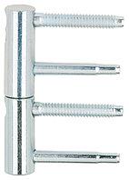 Шарнир для дверей, 20 мм