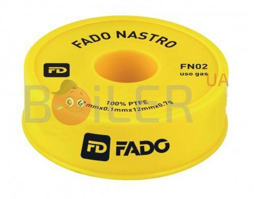 Фум-Лента FADO 12mm 01.mm 12m*0.7 газ