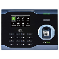 Терминал для учета рабочего времени ZKTeco SilkFP-101TA/ID