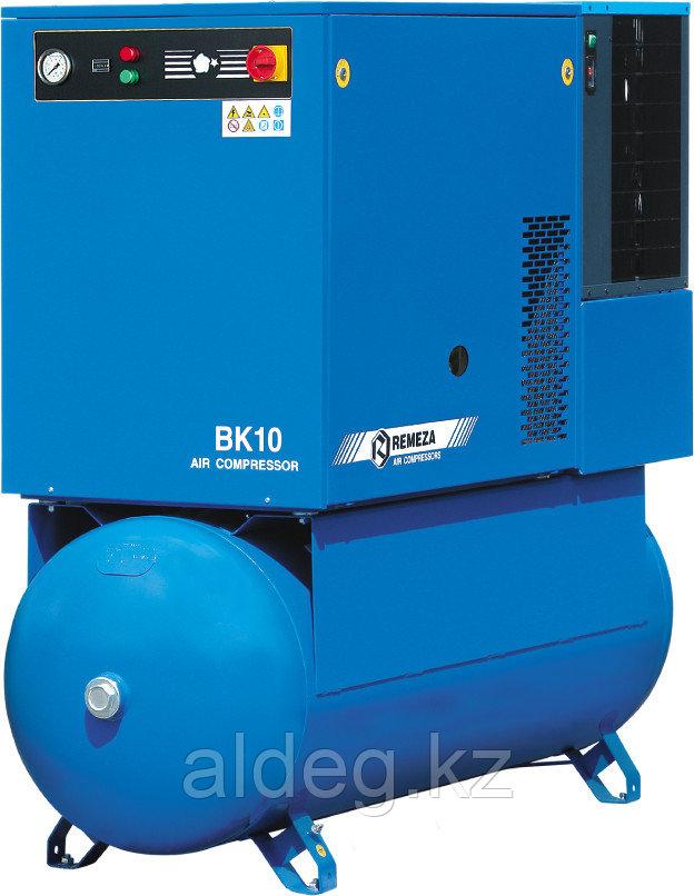 Установка компрессорная Remeza ВК-15 Е 10-500