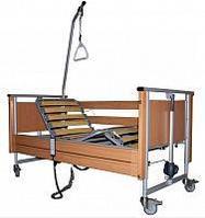 Кровать подростковая четырёхсекционная с электроприводом.Elbur PB 326
