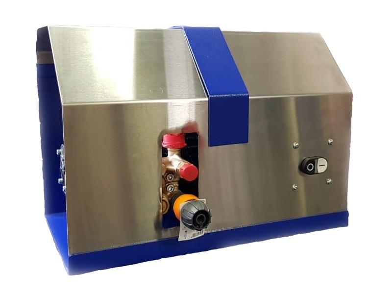 Аппарат высокого давления WE 347