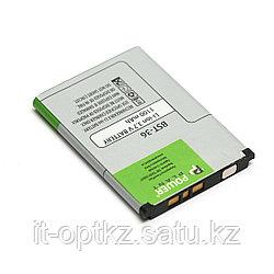 Аккумулятор PowerPlant Sony Ericsson K310 (BST-36) 1100mAh