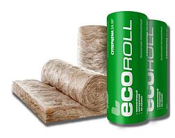 Утеплитель Ecoroll
