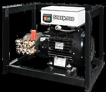 Аппарат высокого давления WET 750