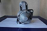 Стартер MITSUBISHI LANCER C62A, MITSUBISHI GALANT E33A, фото 5