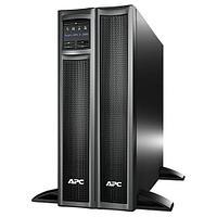 Источник бесперебойного питания APC Smart-UPS X 1000VA Rack/Tower LCD 230V (SMX1000I), фото 1