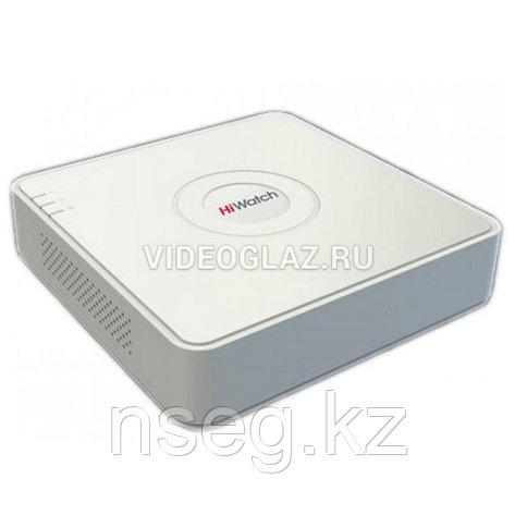 DS-H208Q HiWatch Гибридный видеорегистратор, фото 2