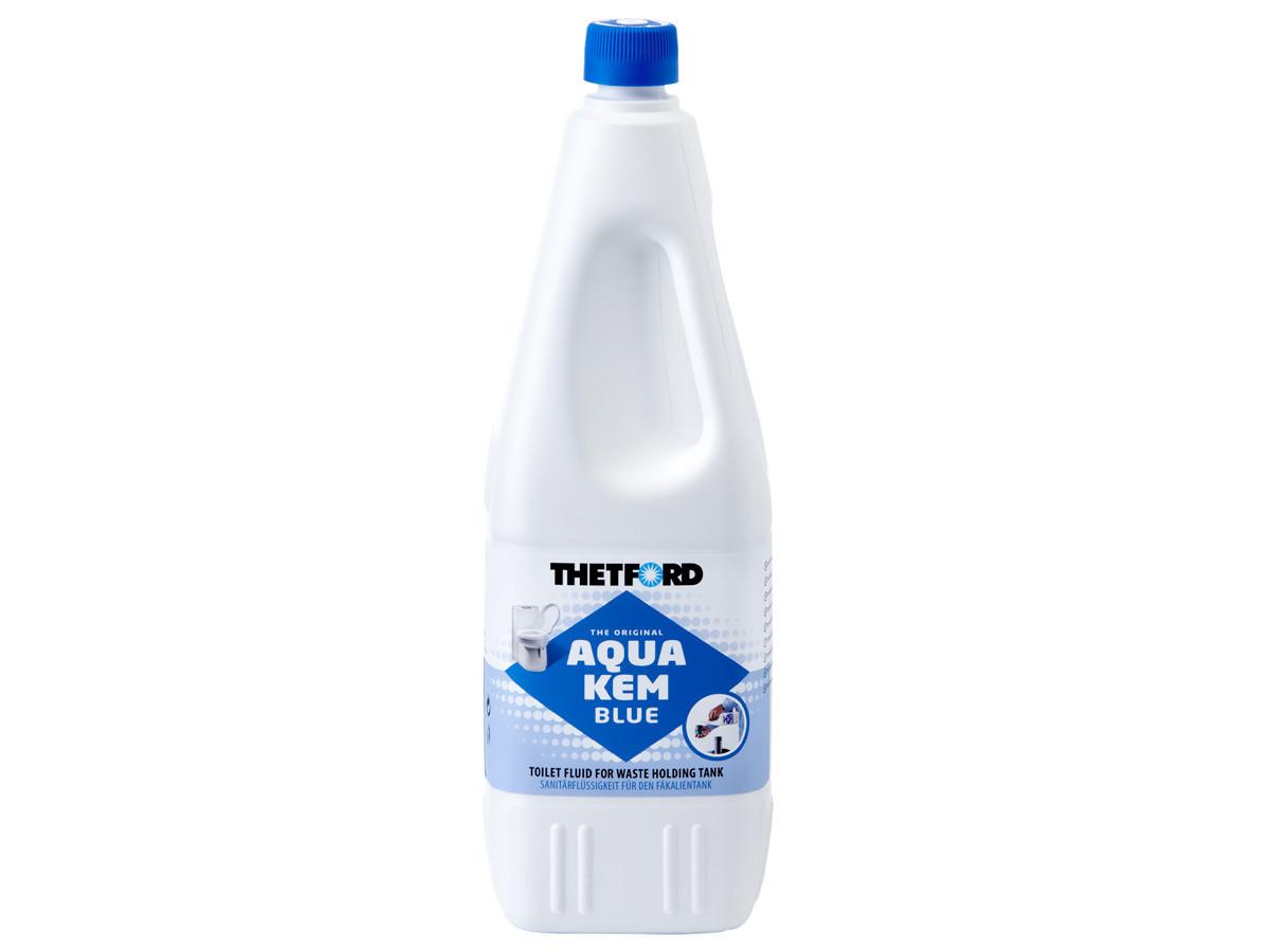 Жидкость для биотуалета Aqua Kem Blue