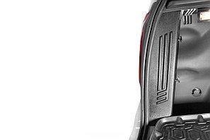 Внутренняя облицовка задних фонарей (ABS) (2шт) RENAULT Duster 2012-