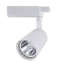 Светильник LED Slide 20w Ф99*141 IP20 крем.