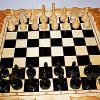 Шахмат, фото 1