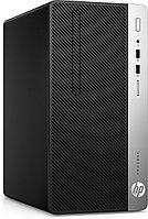 Компьютер HP 1JJ76EA ProDesk 400 G4 MT i7-7700 256G 8.0G DVDRW Win10 Pro 310W