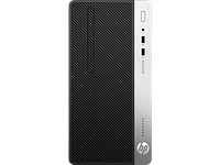 Компьютер HP 1JJ79EA ProDesk 400 G4 SFF i5-7500 1TB 4.0G DVDRW Win10 Pro 180W