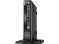Компьютер HP 2KL49EA 260 G2 DM i3-6100U 500G 4.0G i3-6100U