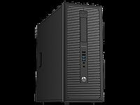 Компьютер HP J0F08EA EliteDesk 800 G1 TWR i5-4590 500G 4.0G DVDRW Win8.1 Pro