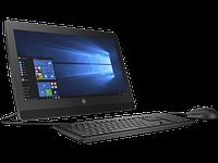"""Моноблок HP 2KL13EA ProOne 400 G3 AiO NT i5-7500T 1TB 4.0GB DVDRW 400 G3 AiO NT 20"""" HD+"""