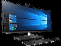 "Моноблок HP 3CL04EA EliteOne 1000 G1 AiO NT i7-7700 256G+1TB 16.0G Win10 Pro 1000 G1 AiO NT 27"" 4K"
