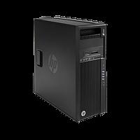 Рабочая станция HP F5W13AV+99425481 Z440 Workstation 1xQuad-core Xeon E5-1620v4 3.5GHz 10MB