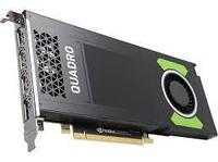 HP 1ME40AA NVIDIA Quadro P4000 8GB Graphics for Z240MT, Z440, Z640, Z840;