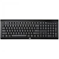 HP E5E78AA K2500 Wireless Keyboard