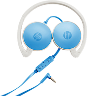 Наушники HP J9C30AA H2800 Blue Headset