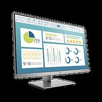 """Монитор HP 1FH50AA EliteDisplay E273 27"""" IPS LED Monitor 1920x1080"""