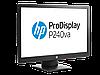 """Монитор HP N3H14AA ProDisplay P240va 23.8"""" LED Monitor 1920x1080"""