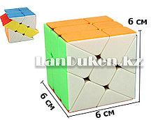 Головоломка Кубик Рубика мельница 2x2