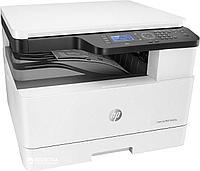 Лазерный аппарат HP 1VR14A HP LaserJet MFP M433a Printer HP LaserJet MFP M433a Printer