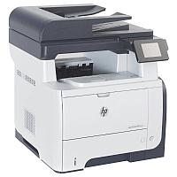 Лазерный аппарат HP A8P79A LaserJet Pro MFP M521dn Printer (A4) Scanner