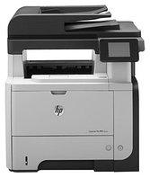 Лазерный аппарат HP A8P80A LaserJet Pro MFP M521dw Printer (A4) Scanner