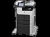 Лазерный аппарат HP CF067A LaserJet Enterprise 700 M725f MFP (A3) Printer