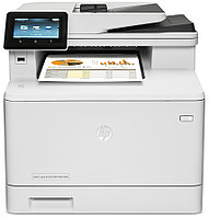 Лазерный аппарат HP CF379A HP Color LaserJet MFP M477fdw Printer (A4)