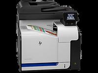 Лазерный аппарат HP CZ271A Color LaserJet Pro 500 M570dn eMFP (A4) Printer