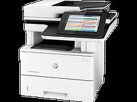 Лазерный аппарат HP F2A76A HP LaserJet Ent MFP M527dn Printer (A4)