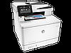 Лазерный аппарат HP M5H23A HP Color LaserJet Pro MFP M377dw Printer (A4)