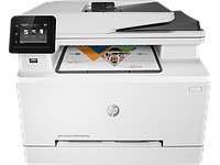 Лазерный аппарат HP T6B82A HP Color LaserJet Pro MFP M281fdw Prntr (A4) Printer