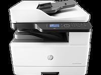 Лазерный аппарат HP W7U02A HP LaserJet MFP M436nda Printer (A3) Printer
