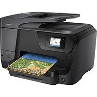 Многофункциональный струйный аппарат HP D9L18A HP OfficeJet Pro 8710 All-in-One Printer (A4)