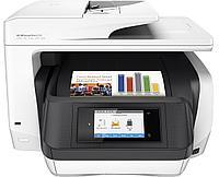 Многофункциональный струйный аппарат HP D9L19A HP OfficeJet Pro 8720 All-in-One Printer (A4)